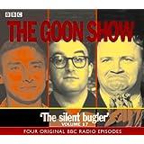 The Goon Show, Vol. 17 - The Silent Bugler
