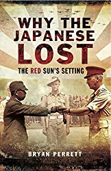 Why the Japanese Lost: The Red Sun's Setting