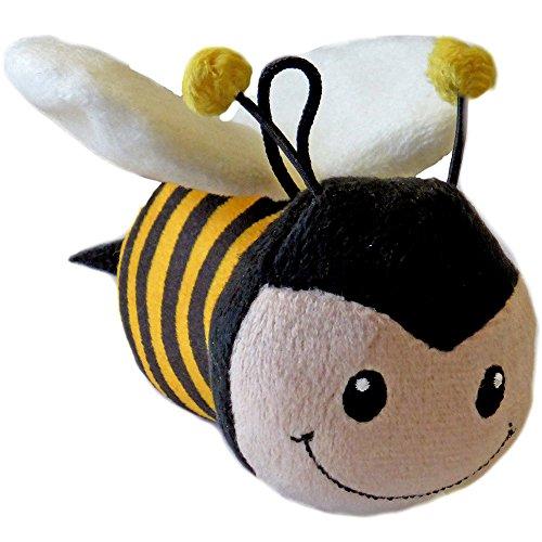 Petface Mini Bee Hundespielzeug (Bee Hundespielzeug)