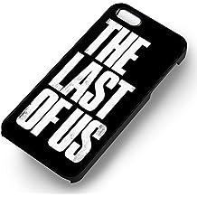 The Last of Us for Funda iphone 6 and Funda iphone 6s Case (Black Hardplastic Case) D5H1WD