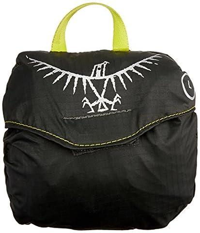 Osprey Raincover - Accessoire sac à dos - Ultralight, XL noir 2015