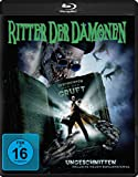 Ritter der Dämonen (Geschichten aus der Gruft präsentiert) - Ungeschnitten [Blu-ray]