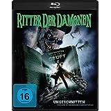 Ritter der Dämonen (Geschichten aus der Gruft präsentiert) [Blu-ray]