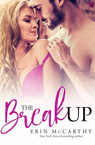 The Breakup (The Jordan Brothers) by [McCarthy, Erin]