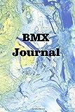 BMX Journal: Keep track of your BMX adventures