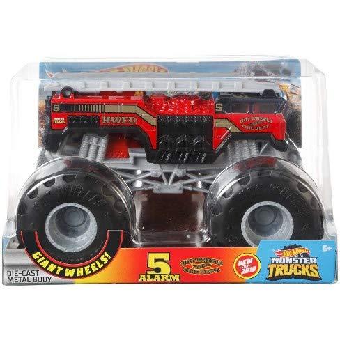 ruck Alarm 5 1:24 Die-Cast Auto Fahrzeug ()