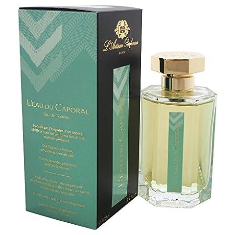 L'Artisan Parfumeur L'Eau du Caporal EdT