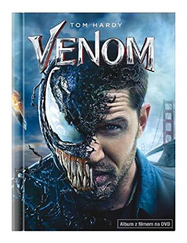 Venom [DVD] Audio español. Subtítulos español