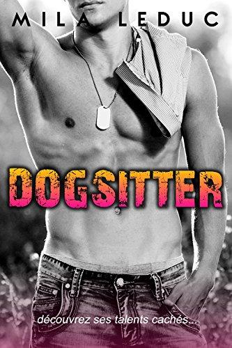 Couverture du livre LE DOGSITTER: (Nouvelle érotique, Jeune Athlète, Voisins, Très très HOT)