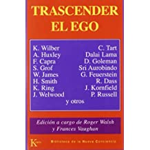 Trascender El Ego (Biblioteca de la Nueva Conciencia)