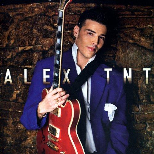 Alex tnt by alex tnt on amazon music for Alex co amazon