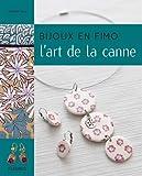 Bijoux en Fimo, l'art de la cane