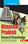 This Book has comprehensive General Knowledge about Himachal Pradesh General Knowledge for the Candidates of Carious Competitive Exams