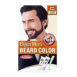 #10: Bigen Men's Beard Color, Dark Brown B103 (20g+20g)