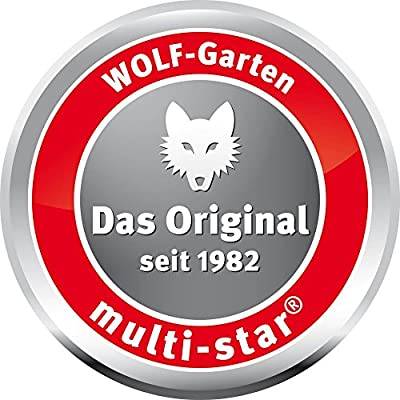 WOLF-Garten multi-star® Aluminium-Stiel ZM-A 140; 3944143