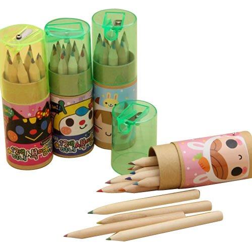 12-couleurs-dessin-crayon-dapprentissage-pour-enfants-formation-peinture-croquis-ecriture-couleur-cr