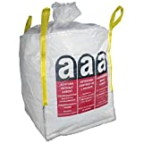 Big-Bag 90x90x110 cm ASBEST, beschichtet, Schürze, SWL 1 t, SF 5:1