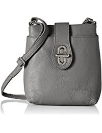Bags4Less Damen Rania Umhängetasche, 8 x 21 x 20 cm