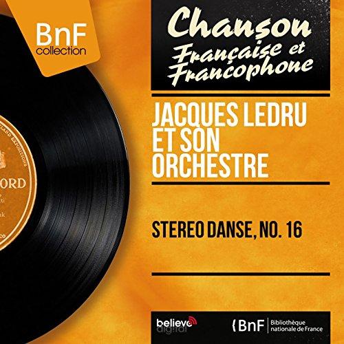 Stéréo danse, no. 16 (Stereo version)