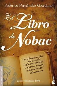 El libro de Nobac par Federico Fernández Giordano