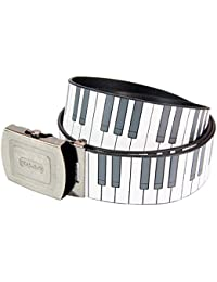 Piano Keys Belt. Cool Stylish Clothing SKA Blues Punk Accessory