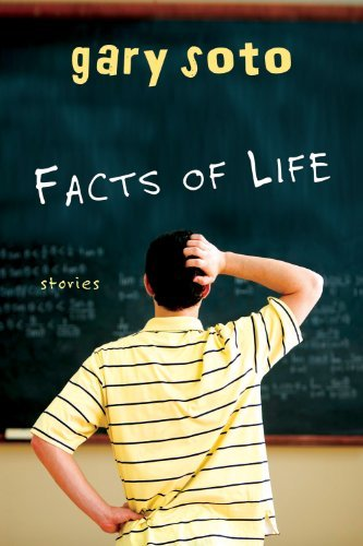 Facts of Life: Stories (English Edition)
