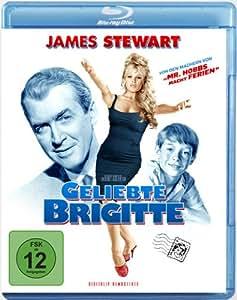 Geliebte Brigitte [Blu-ray]