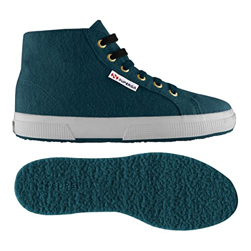 Chaussures Le Superga - 2095-pashminau Ottanio