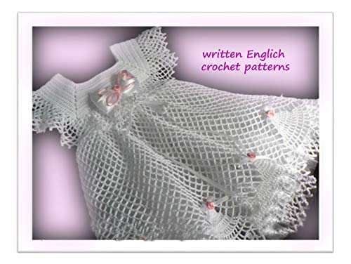 Crochet Patterns Crochet Baby Dress 99 How To Crochet Crochet