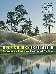 Golf Course Irrigation: Environmental Design and Management Practices (Architecture)