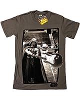 Darth Vader Guitar Official Star Wars T-Shirt
