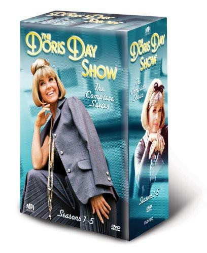 Doris Day Show: Complete Series [DVD] [Import]