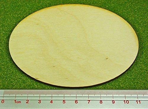 90x120mm, Large Oval Base (1)