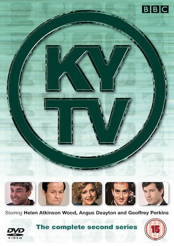 KYTV - Series 2 [DVD] [1989] by Helen Atkinson Wood