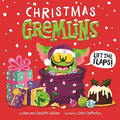 Christmas Gremlins por Guillains Chris