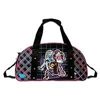 Vadobag MONSTER HIGH - shoulder sports bag 44x24x14cm