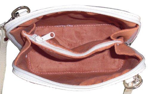 croce SmallMicro a pelle borsa corpo italiana borsa borsetta In o BgEFTxwqTt