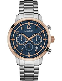 NAUTICA NCT 15 CHRONO relojes hombre NAI19537G