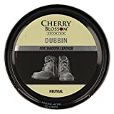 Cherry Blossom Premium 50ml Neutral Dubbin for Smooth Leather