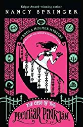 [ [ [ The Case of the Peculiar Pink Fan (Enola Holmes Mystery (Quality)) [ THE CASE OF THE PECULIAR PINK FAN (ENOLA HOLMES MYSTERY (QUALITY)) BY Springer, Nancy ( Author ) May-13-2010[ THE CASE OF THE PECULIAR PINK FAN (ENOLA HOLMES MYSTERY (QUALITY)) [ THE CASE OF THE PECULIAR PINK FAN (ENOLA HOLMES MYSTERY (QUALITY)) BY SPRINGER, NANCY ( AUTHOR ) MAY-13-2010 ] By Springer, Nancy ( Author )May-13-2010 Paperback
