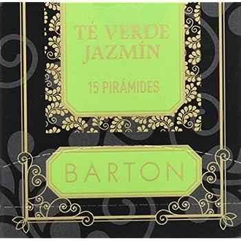 Barton T Verde Jazm n 15...