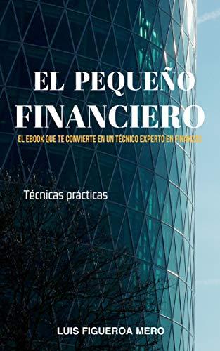 EL PEQUEÑO FINANCIERO: Técnicas prácticas eBook: FIGUEROA MERO ...