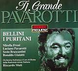 Bellini I Puritani