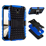 ECENCE SAMSUNG GALAXY S4 MINI I9190 I9195 I9192 DUOS OUTDOOR PANZER RUGGED SCHUTZ HÜLLE HANDY TASCHE SILIKON CASE HYBRID BUMPER COVER ETUI 21030306
