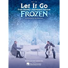 """Let It Go (from Frozen) - Cello/Piano: with Vivaldi's """"Winter"""" from Four Seasons"""