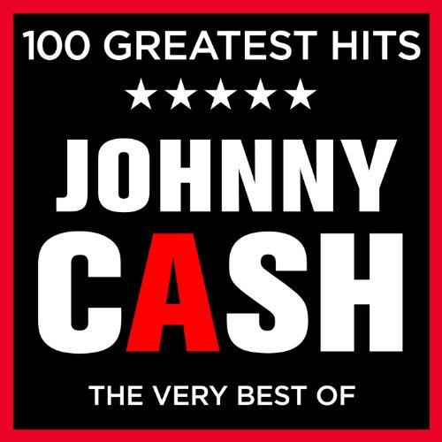Johnny Cash - 100 Greatest Hit...