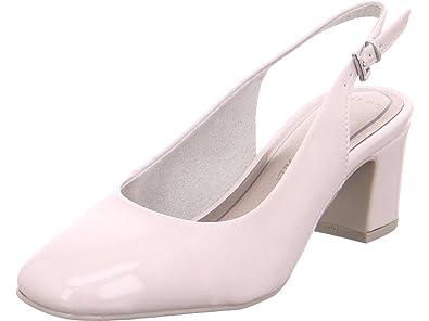 Sale Supply Cheap Sale Low Shipping Marco Tozzi Women's 29600 Sling Back Heels MsEJYg