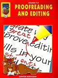 Proofreading and Editing, Grades 7-8