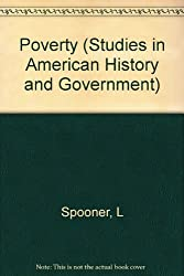 Poverty (Studies in American History and Government)
