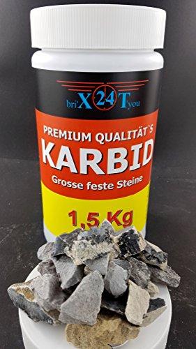 Karbid-100KG-eingetragenes-Deutsches-Markenprodukt-der-Firma-BRINX-Karbidkrnung-30-90-High-Acetylen